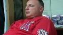 Scioscia on 2011 lineup