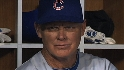 Quade solid choice to lead Cubs