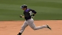 Blackmon&#039;s solo homer