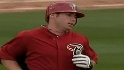 Goldschmidt&#039;s three-run homer