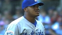 Outlook: Kenley Jansen