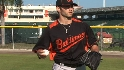 Arrieta on new-look Orioles