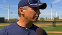 Bud Black on 2011 Padres