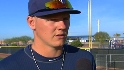 Latos on 2011 season