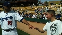 Ethier shares Make-A-Wish moment