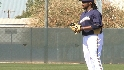 Dickerson, Weeks talk spring