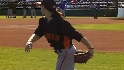 Lincecum on offseason, changeup