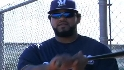 Fielder on Brewers' confidence