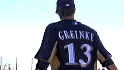 Network on Greinke&#039;s injury