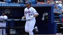 Nieuwenhuis&#039; two-run shot