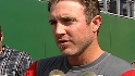 Utley, Amaro on Chase's health