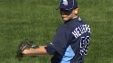 Hellickson, Davis on outing