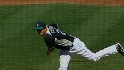 Mariners on position battles
