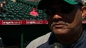 Chambliss on Mariners&#039; lineup