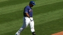 Beltre on spring debut