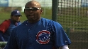 Byrd, Quade on Cubs spring