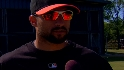 Markakis discusses Showalter