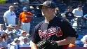 Kimbrel&#039;s scoreless frame