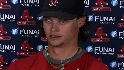 Buchholz, Sox fall to Tigers 8-3