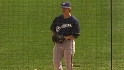 Roenicke on Brewers&#039; injuries