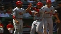 Cardinals&#039; 10-run sixth