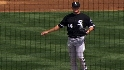 White Sox slow Peavy&#039;s rehab