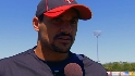 Pavano on Opening Day start