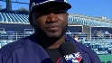 Ortiz ready for big season