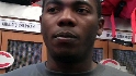Chapman on Spring Training