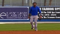 Reyes on 2011 Mets