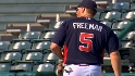 Freeman relishes chance to play