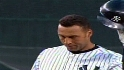Jeter's 2,000th hit