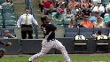 Romine&#039;s go-ahead homer