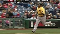Alvarez&#039;s two-run homer