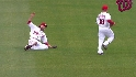 Werth's sliding catch