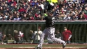Dunn&#039;s two-run double