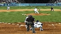 Torres&#039; 12 pitch at-bat