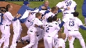 Ka'aihue's walk-off homer