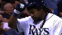 Damon, Manny debut as Rays