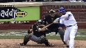 Castro&#039;s RBI double
