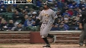 Alvarez&#039;s RBI single