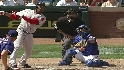 Crawford&#039;s RBI single