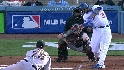 Kemp&#039;s two-run blast