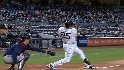 Teixeira's three-run blast