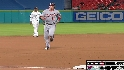 Zimmerman&#039;s solo homer