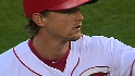 Leake&#039;s solid start