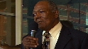 Tony Oliva's Speech