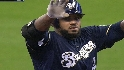 Fielder&#039;s two-run double