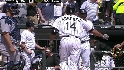 Konerko's solo home run