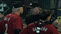 Jim Joyce ejects two players